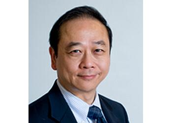 Boston allergist & immunologist Johnson Wong, MD - Massachusetts General Hospital