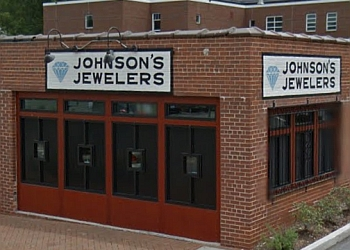 Cary jewelry Johnson's Jewelers