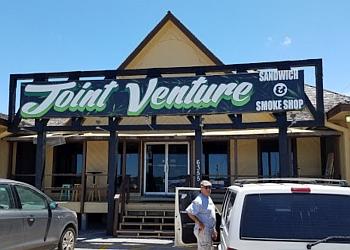 Corpus Christi sandwich shop Joint Venture