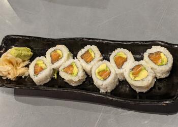 Santa Rosa sushi Jojo Restaurant & Sushi Bar