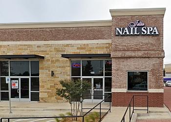 Irving nail salon Jolie Nail Spa