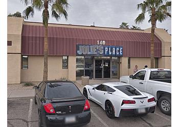 Chandler sports bar Jolie's Place