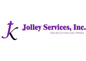 Shreveport house cleaning service Jolley Services, Inc.