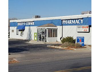Salt Lake City pharmacy Jolley's Compounding Pharmacy