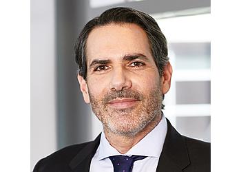 Dallas neurosurgeon Jon A. Krumerman, MD