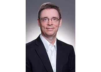 Baton Rouge neurologist Jon D. Olson, M.D