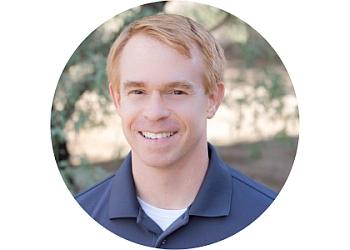 Tucson physical therapist Jon Davison, PT