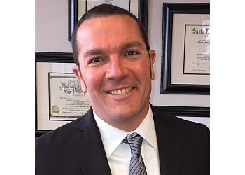 San Jose bankruptcy lawyer Jon G. Brooks