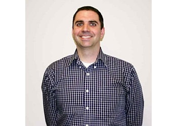 Charlotte physical therapist Jon M. Morrissette, DPT, MTC, CLT, ITPT - STEELE CREEK PHYSICAL THERAPY AND BALANCE CENTER INC