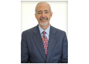 Oakland tax attorney Jon R. Vaught