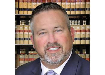 Santa Rosa divorce lawyer Jon Vonder Haar