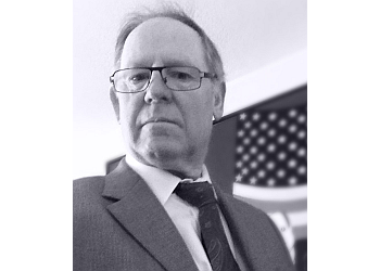 Santa Rosa dui lawyer Jon Woolsey