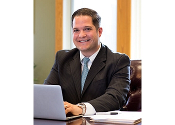 Lexington estate planning lawyer Jonathan A. Hall - THE LAW OFFICE OF JONATHAN A. HALL, PLLC