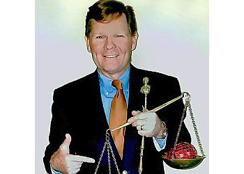 Beaumont medical malpractice lawyer Jonathan C. Juhan