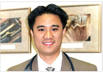Frisco primary care physician JONATHAN C. PIGA, MD