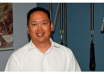 Long Beach physical therapist Jonathan Chinn, PT, DPT
