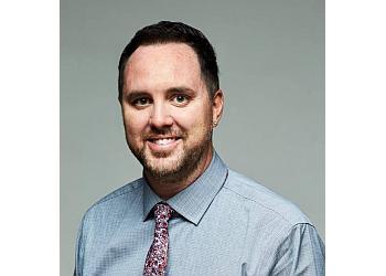 Arlington real estate agent Jonathan Cook