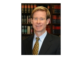 Pasadena estate planning lawyer Jonathan D. Primuth