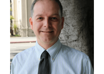 Oakland immigration lawyer Jonathan Dunten