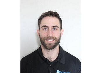 Fort Wayne physical therapist Jonathan Evans, PT, DPT