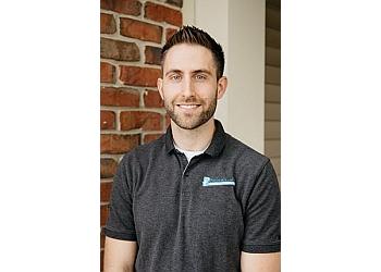 Fort Wayne physical therapist Jonathan Evans PT, DPT, CMTPT, VRC
