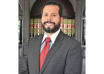 Brownsville criminal defense lawyer Jonathan Gracia
