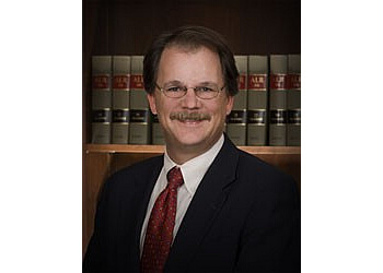 Newport News employment lawyer   Jonathan H. Walker
