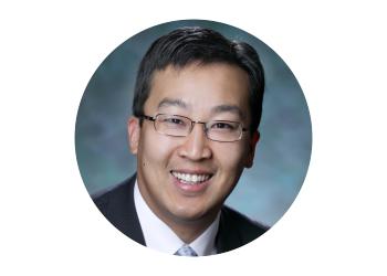 Washington urologist Jonathan Hwang, MD