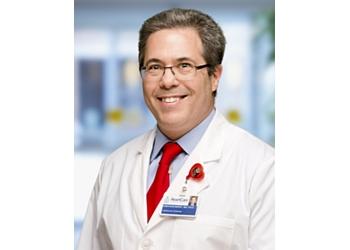 Greensboro cardiologist Jonathan J. Berry, MD