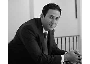 Los Angeles employment lawyer Jonathan J. Delshad