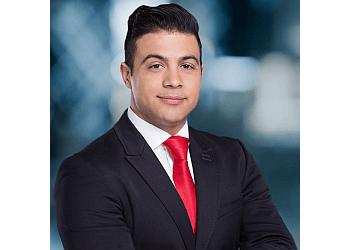 Pomona employment lawyer Jonathan LaCour, Esq.