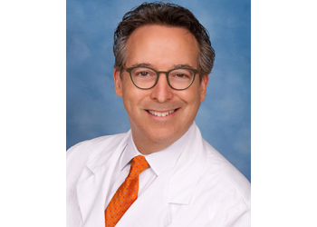 Clearwater ent doctor Jonathan M. Morgan, MD