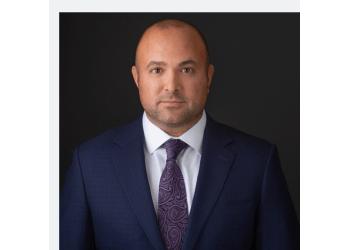 Chicago divorce lawyer Jonathan Merel