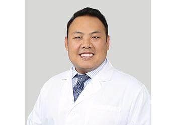 Huntington Beach urologist Jonathan Mou-Jun Shiau, MD