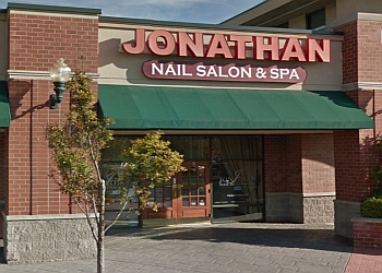 Spokane nail salon Jonathan Nail Salon & Spa