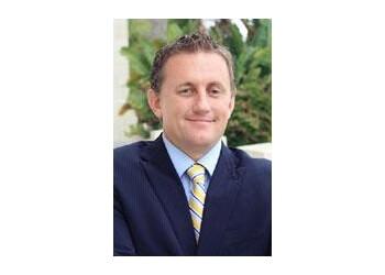 Oxnard medical malpractice lawyer Jonathan Nielsen