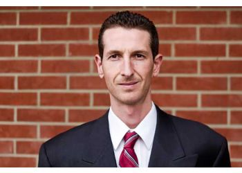 Irvine tax attorney Jonathan P. McCormick - HILLHURST TAX GROUP