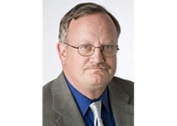 Norfolk neurosurgeon Jonathan Partington, MD
