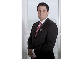 Miami Gardens personal injury lawyer Jonathan Perazzo, Esq.