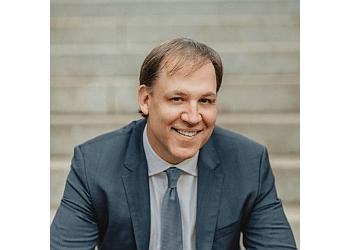 Richmond medical malpractice lawyer Jonathan Petty