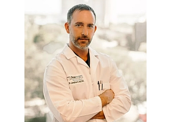 Tampa neurosurgeon Jonathan S. Hall, MD