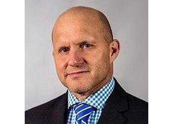 San Francisco neurologist Jonathan S. Katz, MD