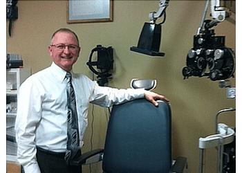 Allentown eye doctor  Jonathan Solan, OD