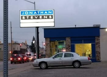 Grand Rapids mattress store Jonathan Stevens Mattress