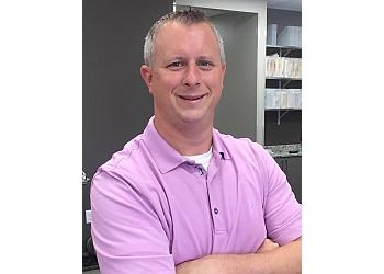Cleveland physical therapist Jonathan Strychasz, PT, CWCE, CertMDT