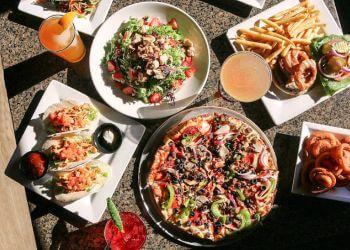 Murfreesboro sports bar Jonathan's Grille