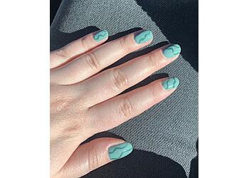 Toledo nail salon Jonathon Khoi Nail Spa
