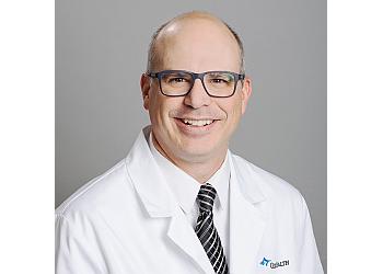 Springfield endocrinologist Jonben Svoboda, MD