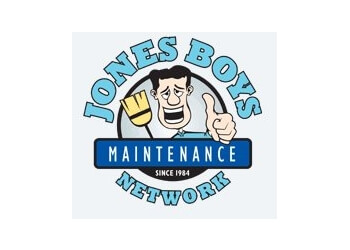 Bellevue commercial cleaning service Jones Boys Maintenance Co.