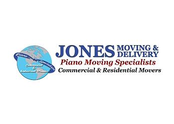 Akron moving company Jones Moving & Delivery